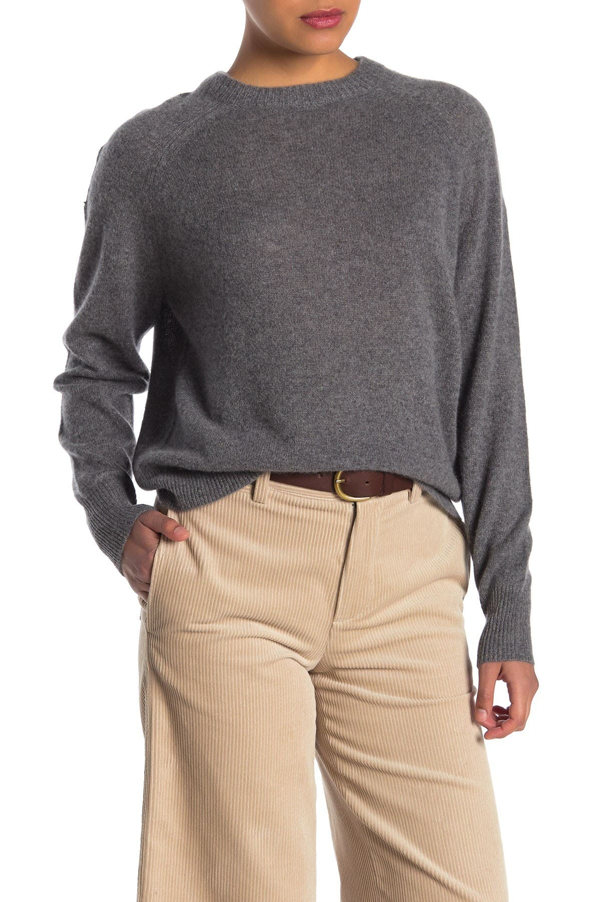 Image of 360 Cashmere Gracie Cashmere Sweater