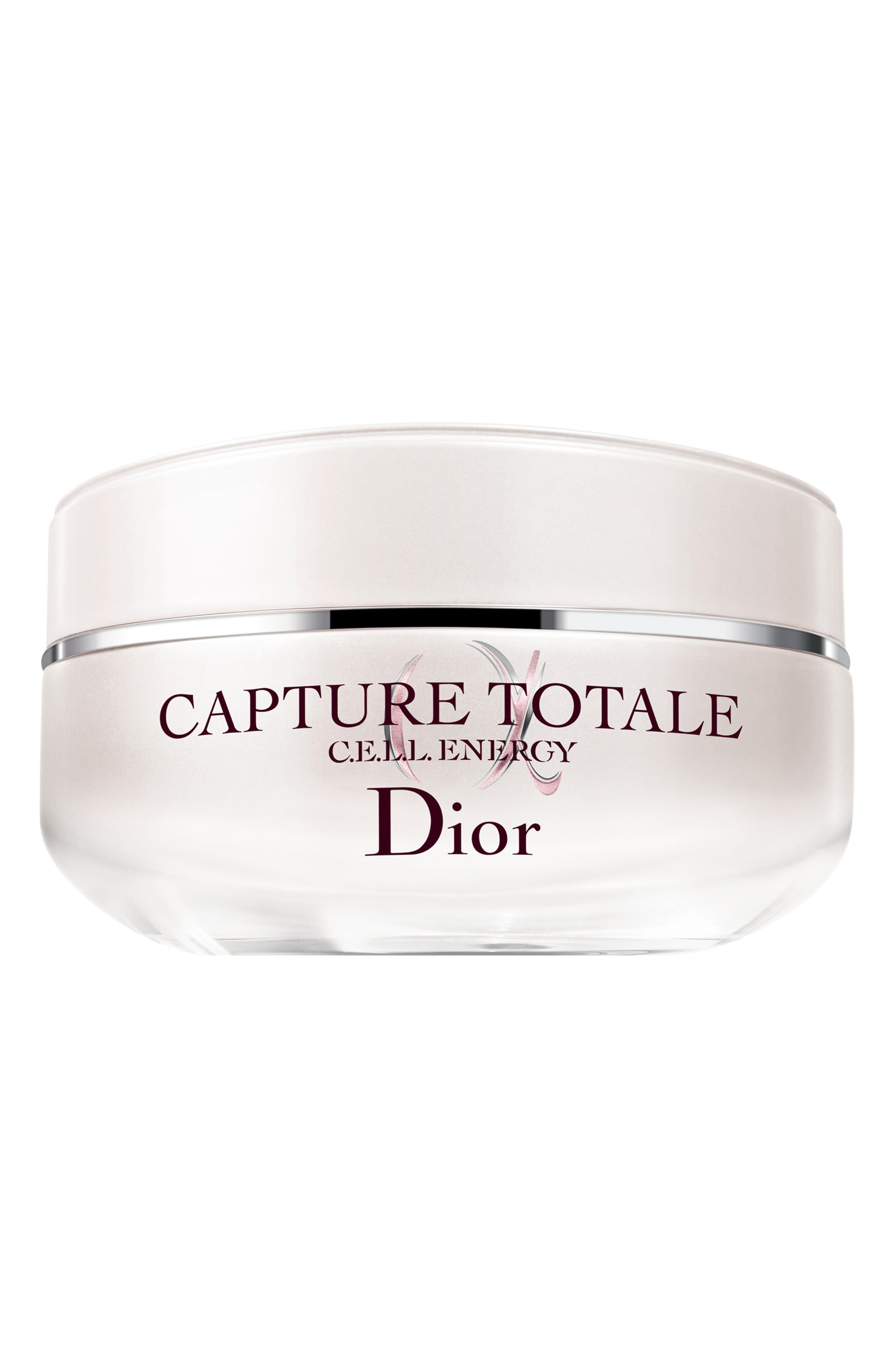 Capture Totale Firming & Wrinkle-Correcting Cream   Nordstrom