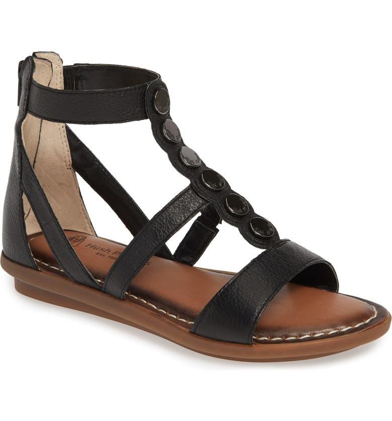 super cheap best loved the best Hush Puppies® Olive Gladiator Sandal (Women)   Nordstrom