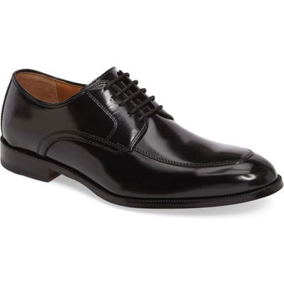 Johnston & Murphy Bradford Apron-Toe Oxford
