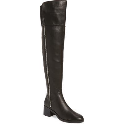Dolce Vita Dorien Over The Knee Boot, Black