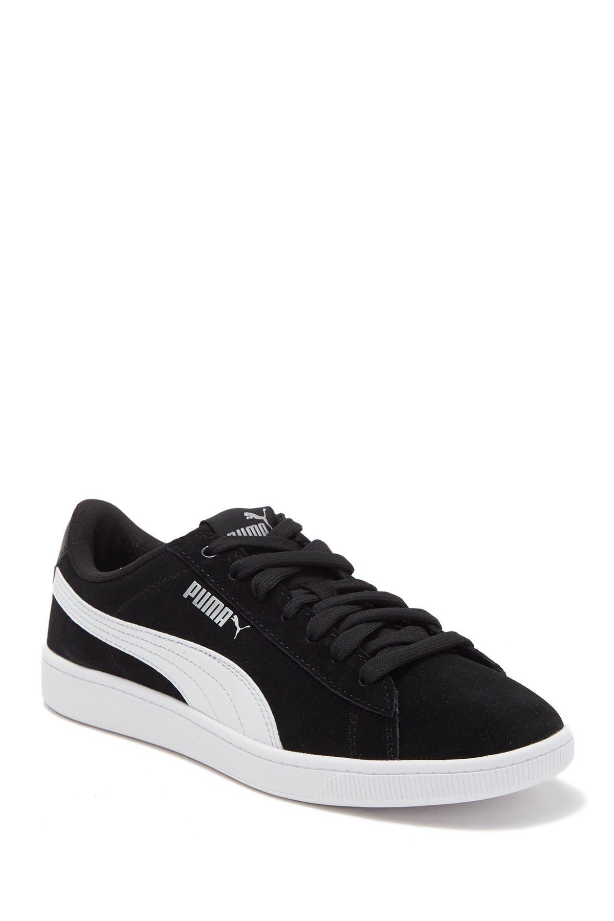 Image of PUMA Vikky V2 Suede Sneaker