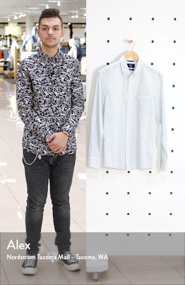 Trim Fit Button-Down Shirt, sales video thumbnail