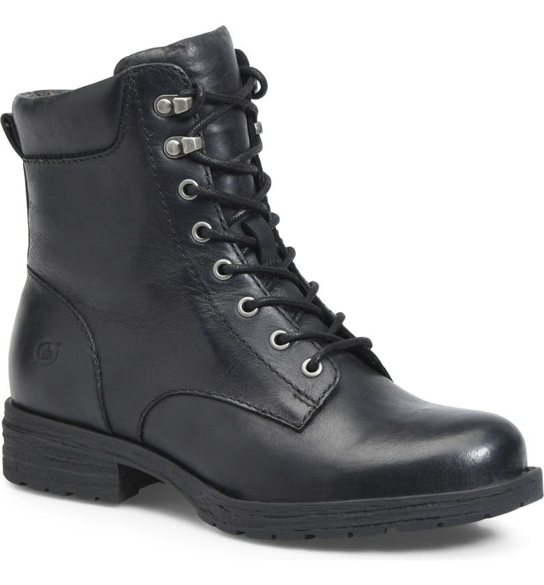796ff3e0ad0 Bay Waterproof Lace-Up Bootie