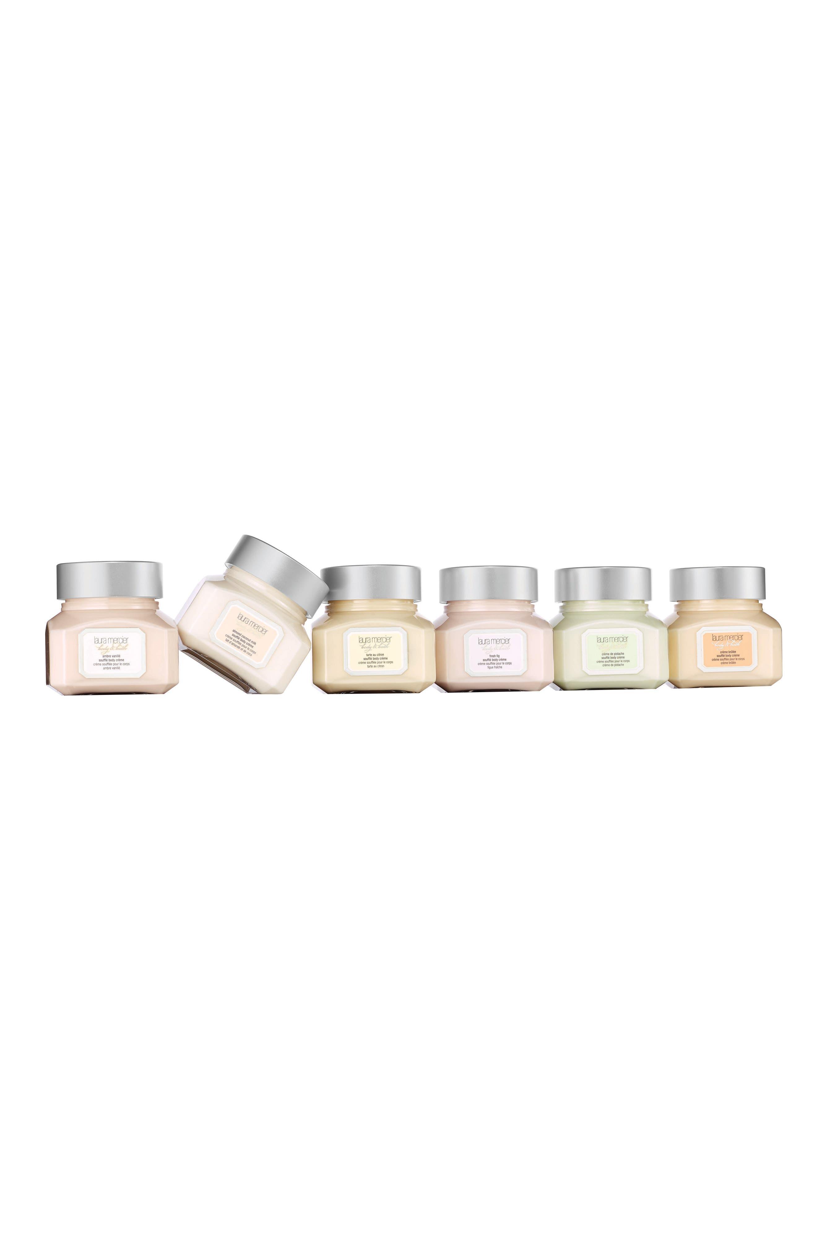 ,                             Le Petite Soufflé Body Crème Collection,                             Alternate thumbnail 2, color,                             000