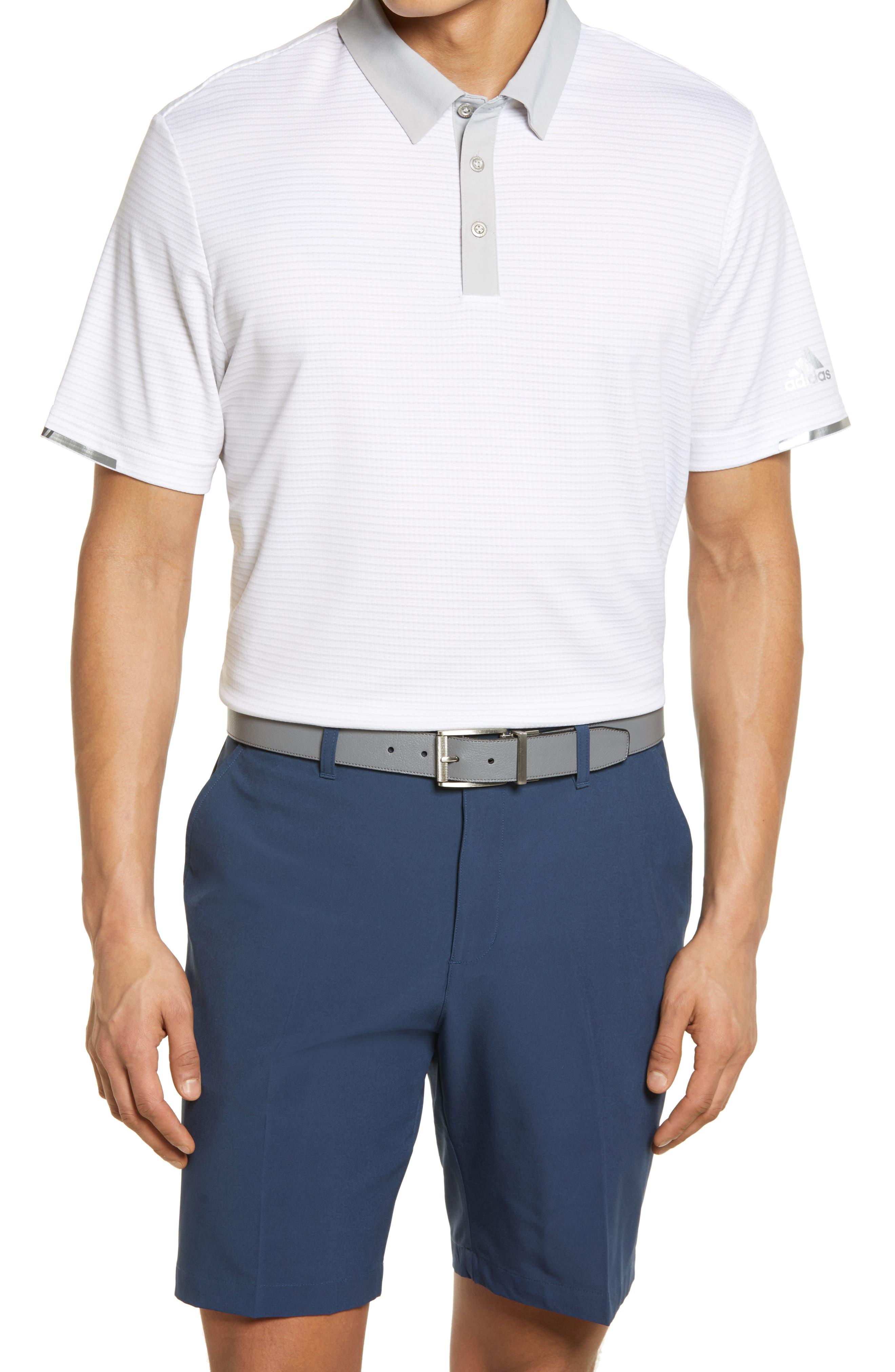 Heat. rdy Golf Polo