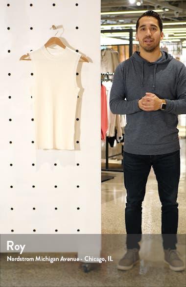 Feska Sleeveless Sweater, sales video thumbnail