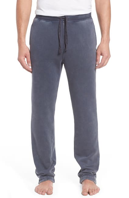 Image of UGG Wyatt Stretch Cotton Lounge Pants