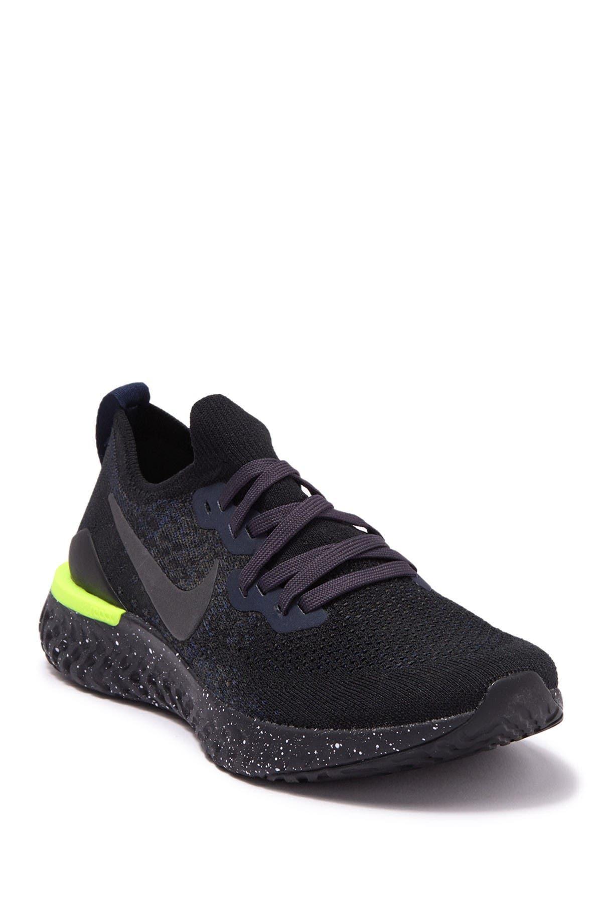 Nike | Epic React Flyknit 2 SE Sneaker
