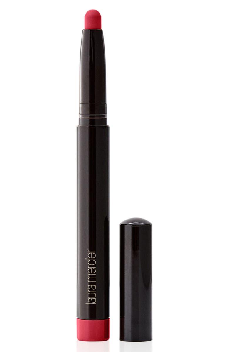 LAURA MERCIER Velour Extreme Matte Lipstick, Main, color, POWER
