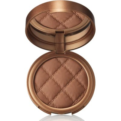 Laura Geller Beauty Beach Matte Baked Hydrating Bronzer -