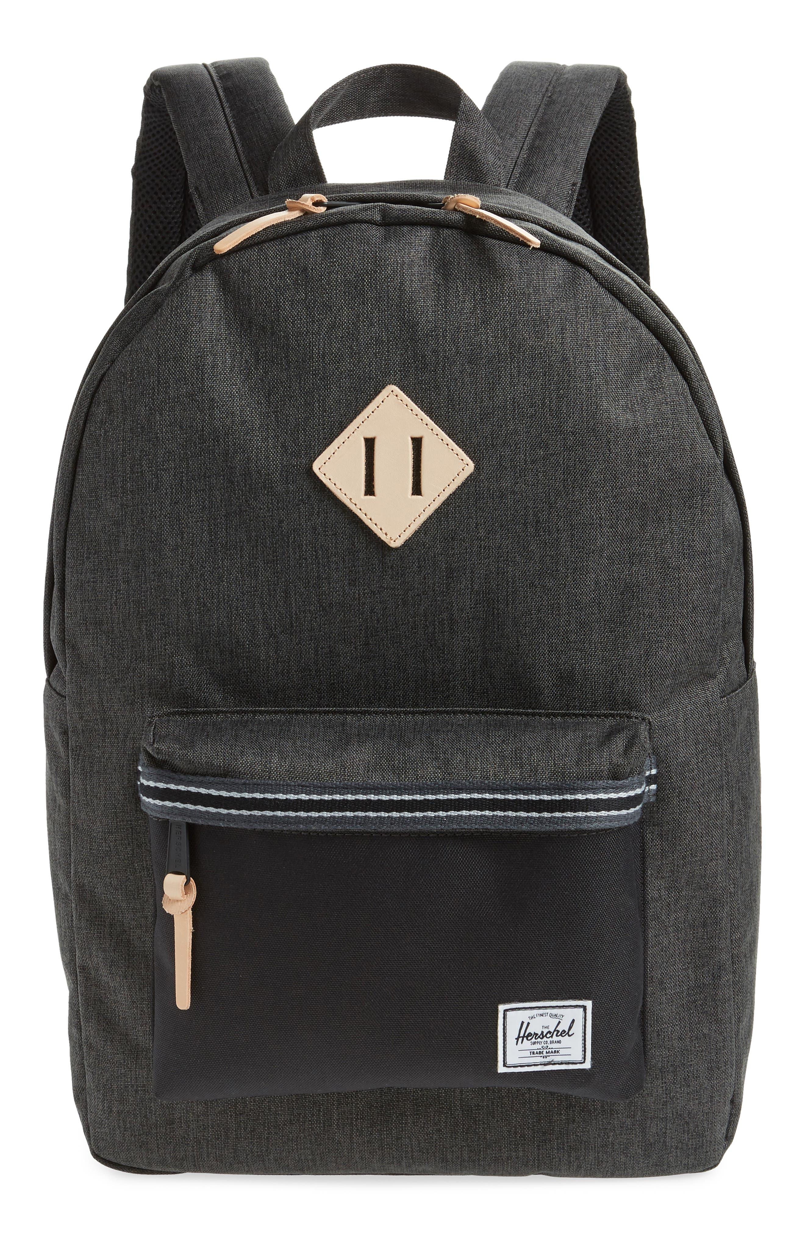 Herschel Supply Co. Heritage Backpack - Black