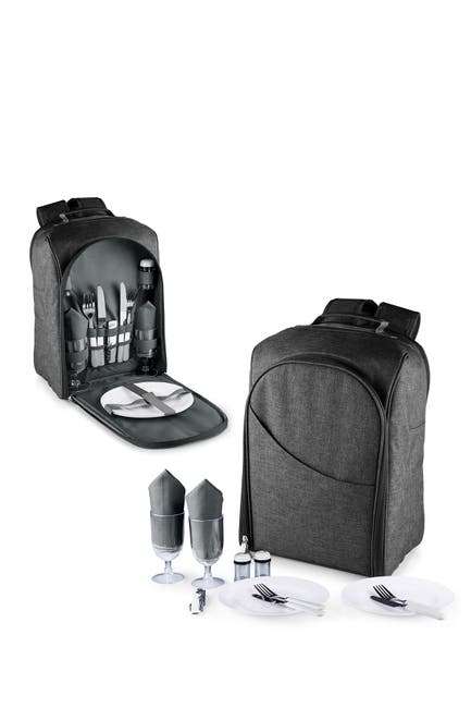 Image of Picnic Time PT-Colorado Picnic Cooler Backpack