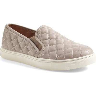 Steve Madden Ecentrcq Sneaker, Grey