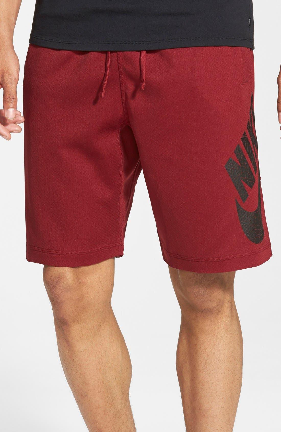 ,                             SB 'Sunday' Dri-FIT Shorts,                             Main thumbnail 16, color,                             609