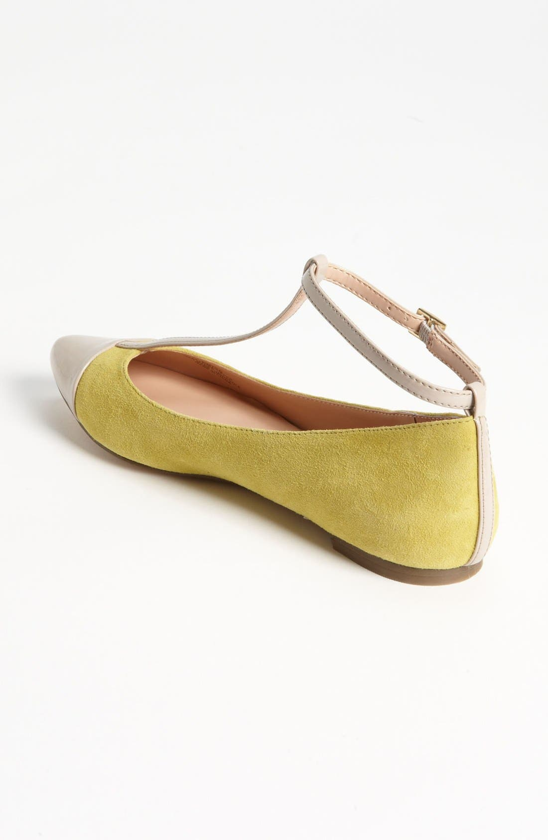,                             Julianne Hough for Sole Society 'Addy' Flat,                             Alternate thumbnail 35, color,                             331