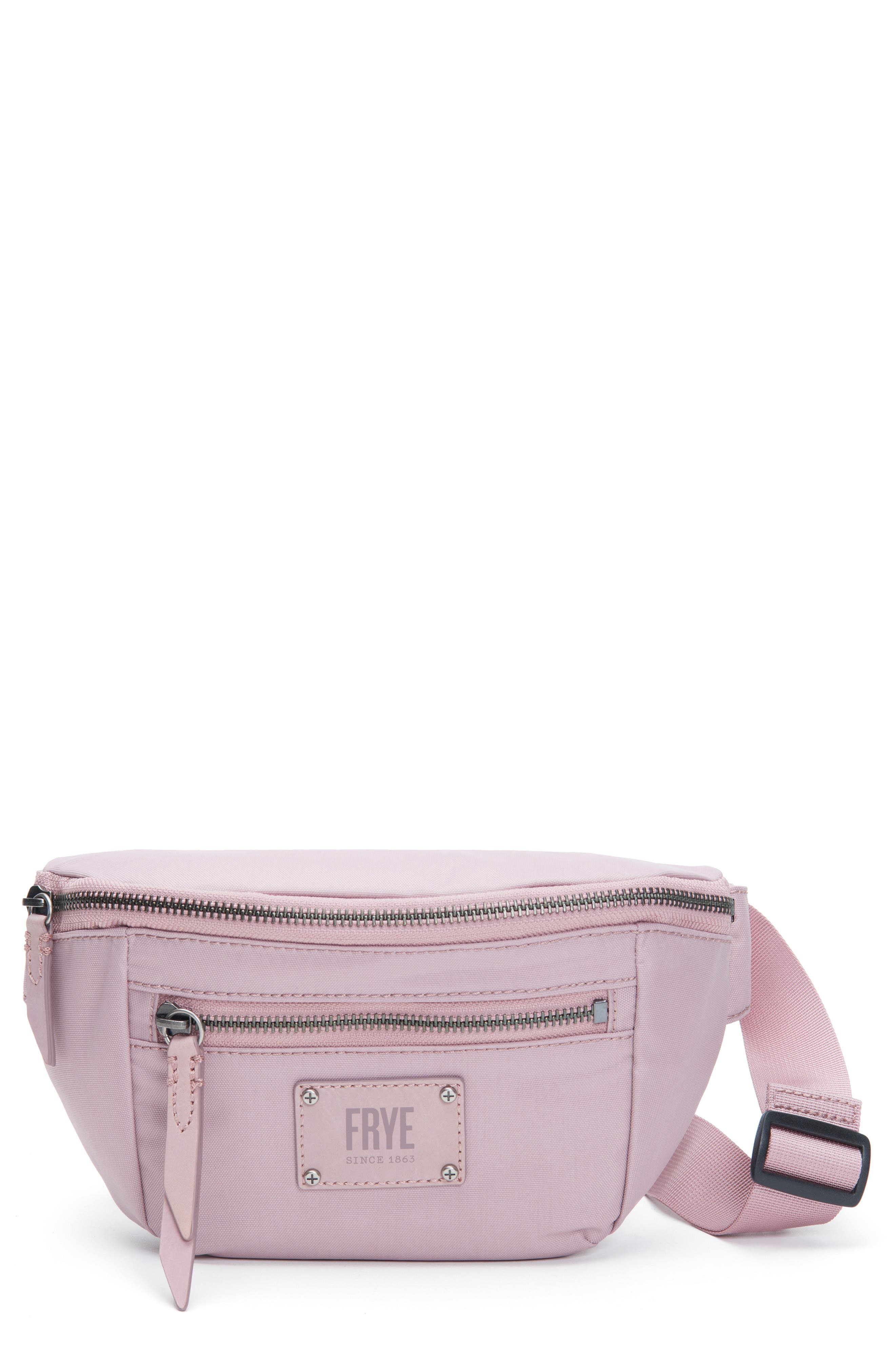 ,                             Ivy Nylon Belt Bag,                             Main thumbnail 25, color,                             650
