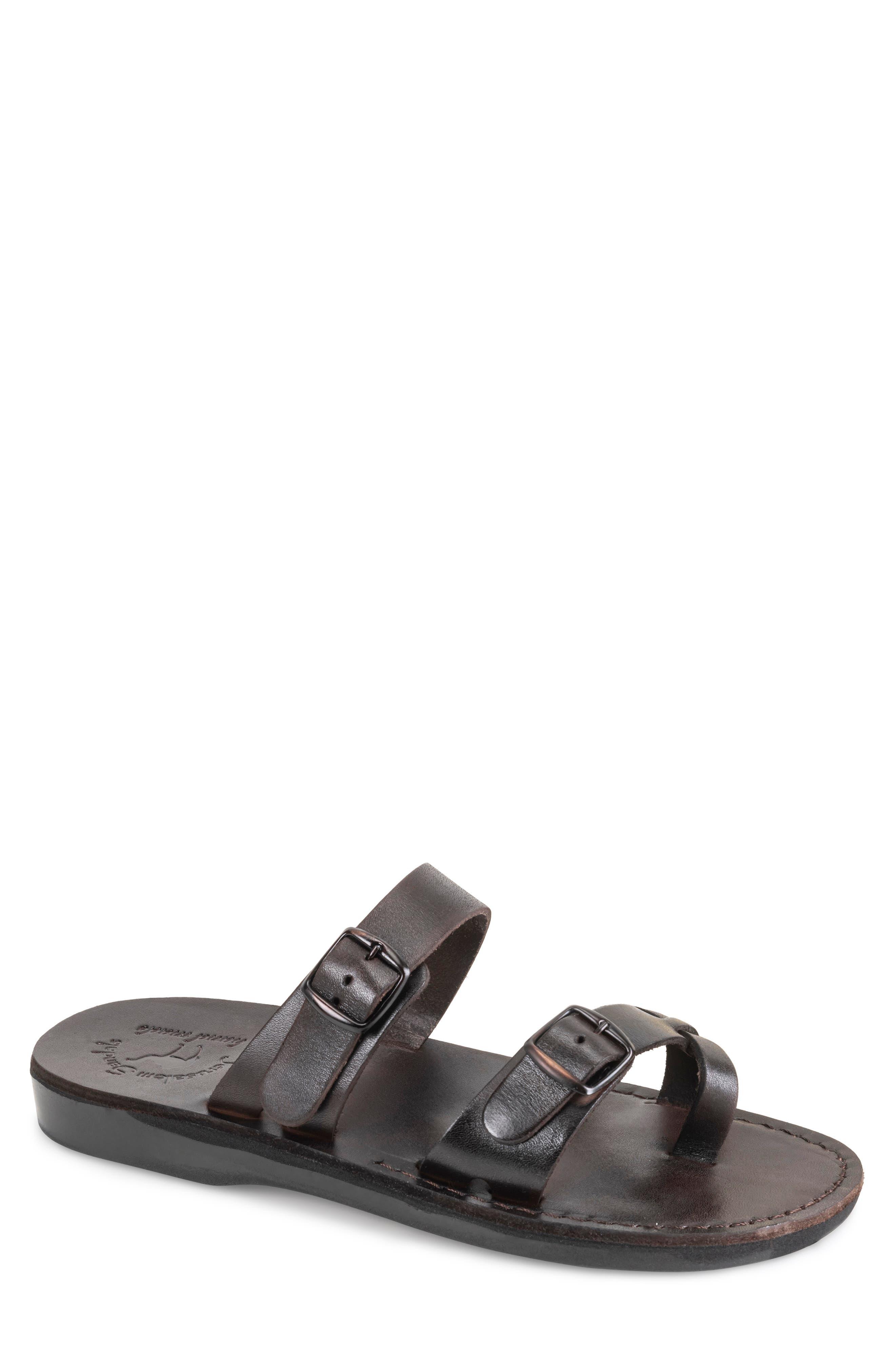 Eran Water Resistant Slide Sandal