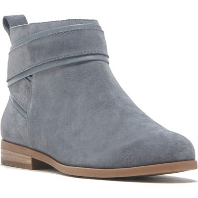Sole Society Becie Bootie- Blue