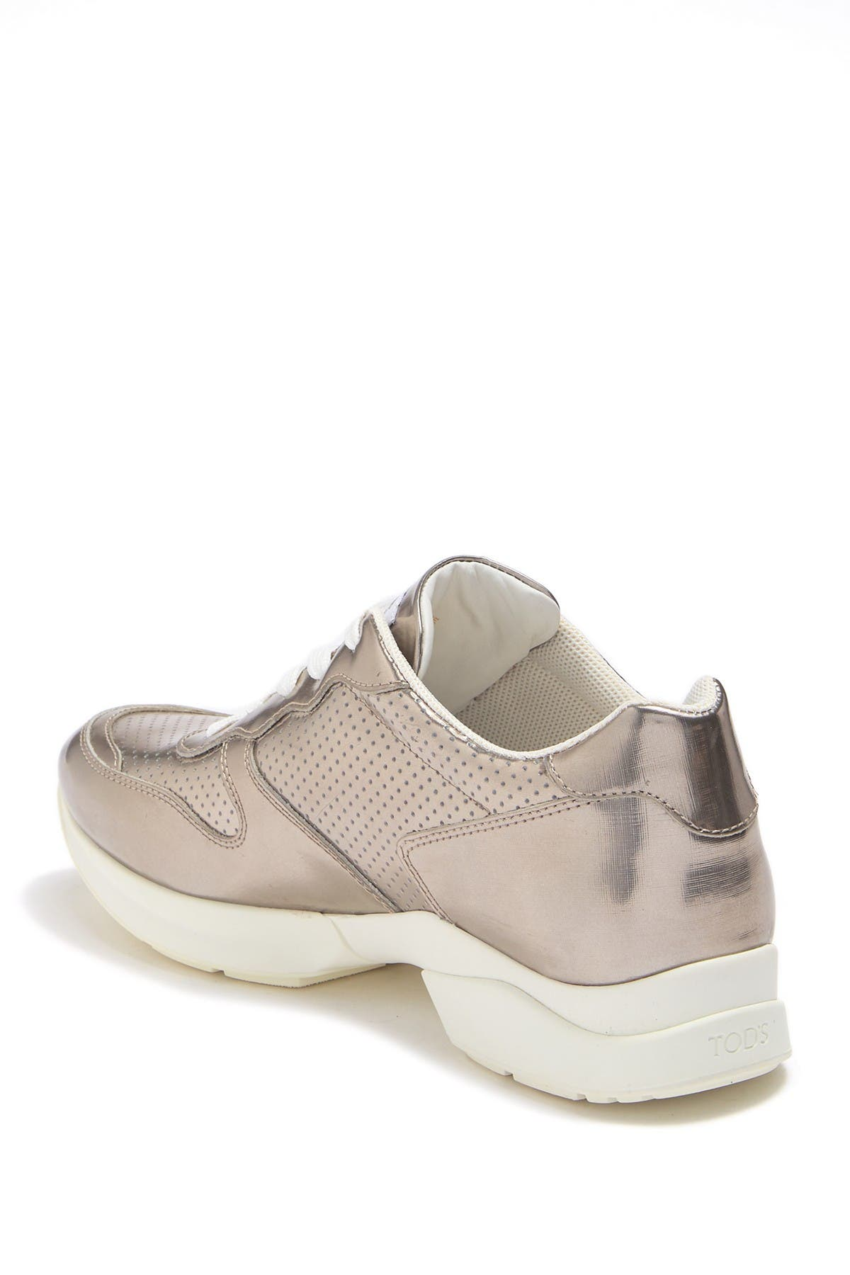 Image of Tod's Sportivo Leather Active Sneaker