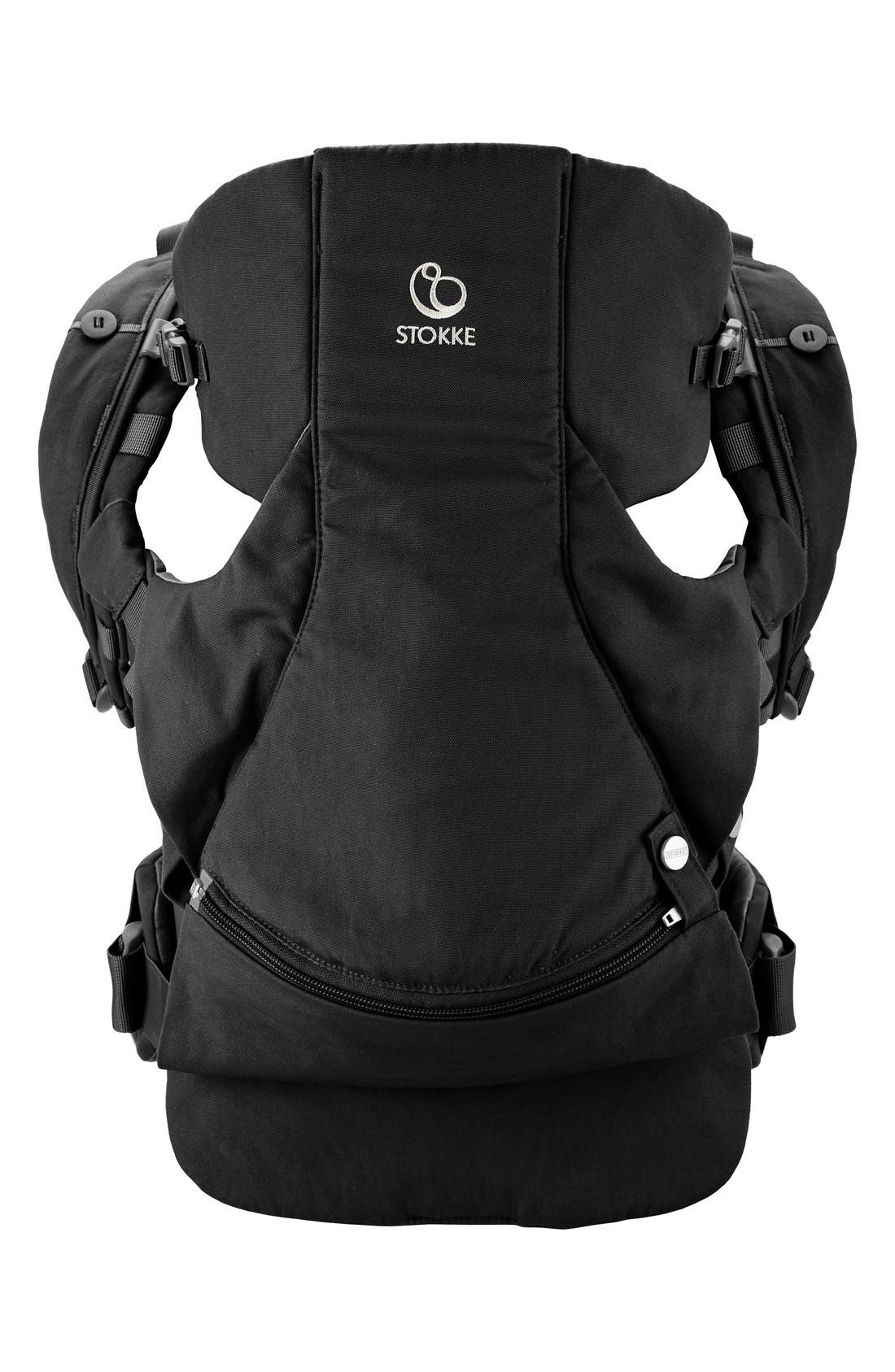 ,                             MyCarrier<sup>™</sup> Front Baby Carrier,                             Main thumbnail 13, color,                             001
