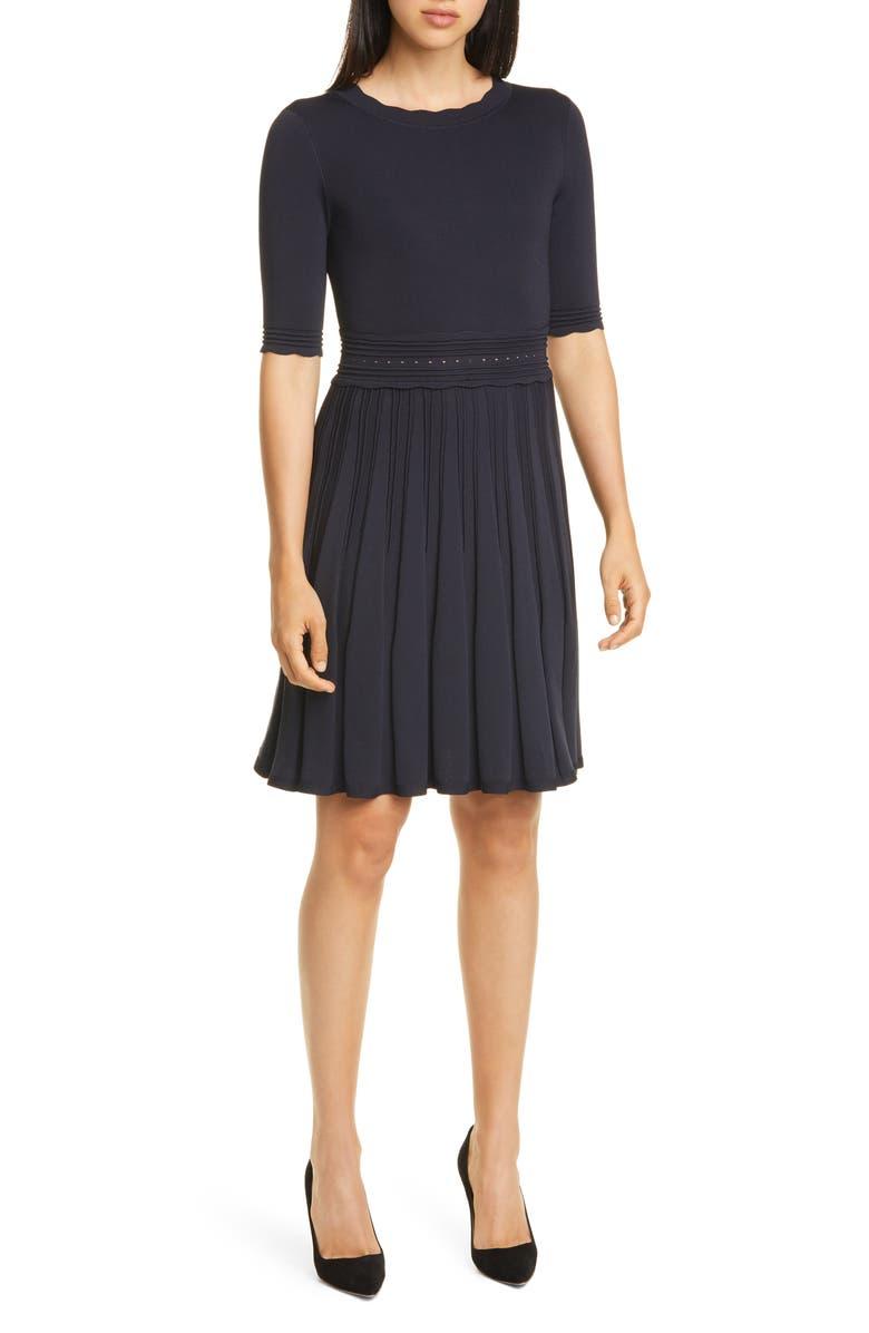Ted Baker London Dorlean Knit Dress
