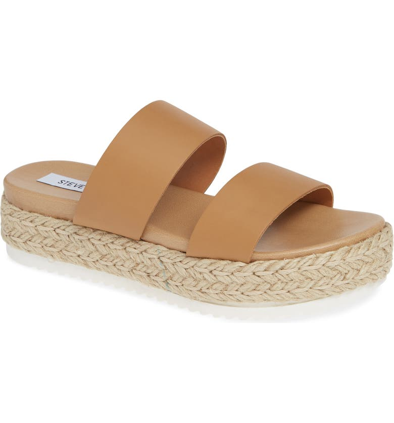 e5b772a2310 Amaze Platform Slide Sandal