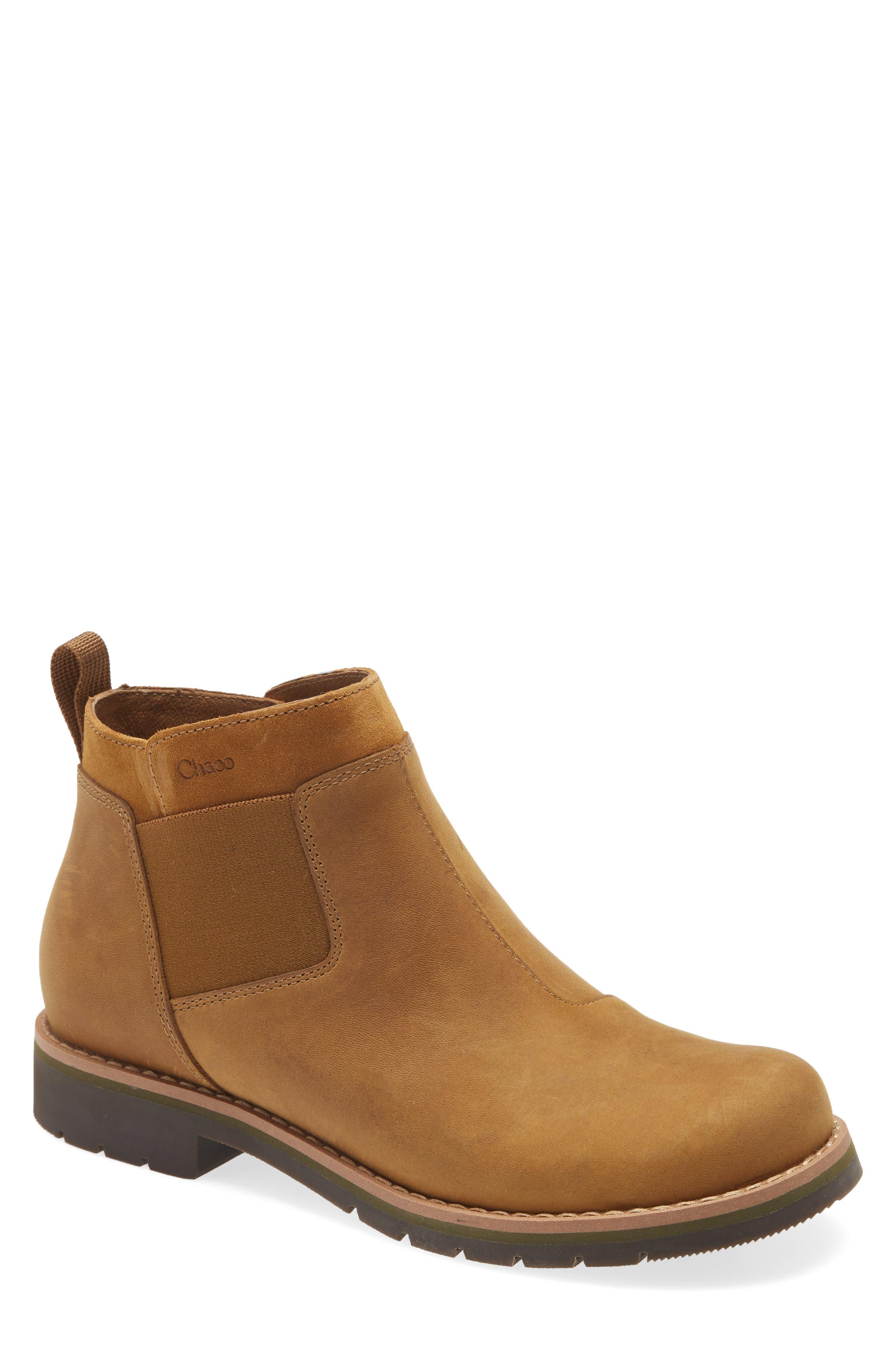 Cataluna Explorer Waterproof Chelsea Boot