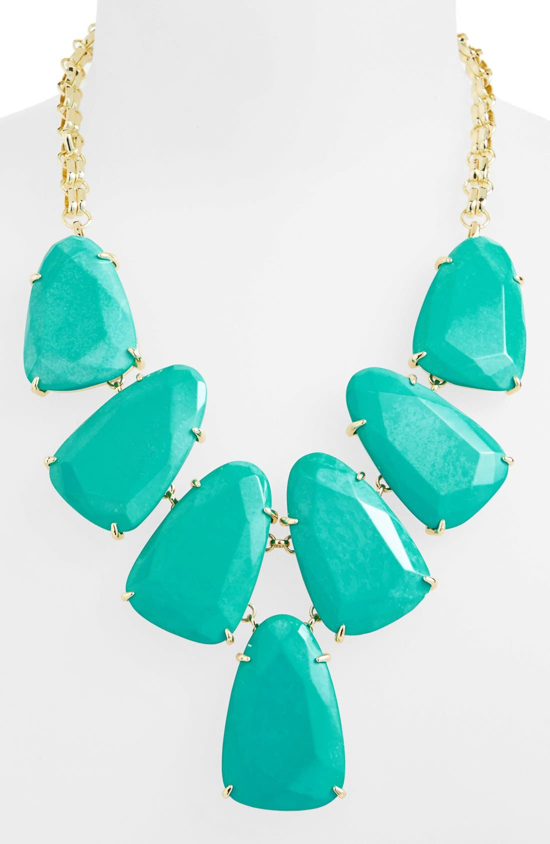 ,                             Harlow Necklace,                             Alternate thumbnail 90, color,                             445