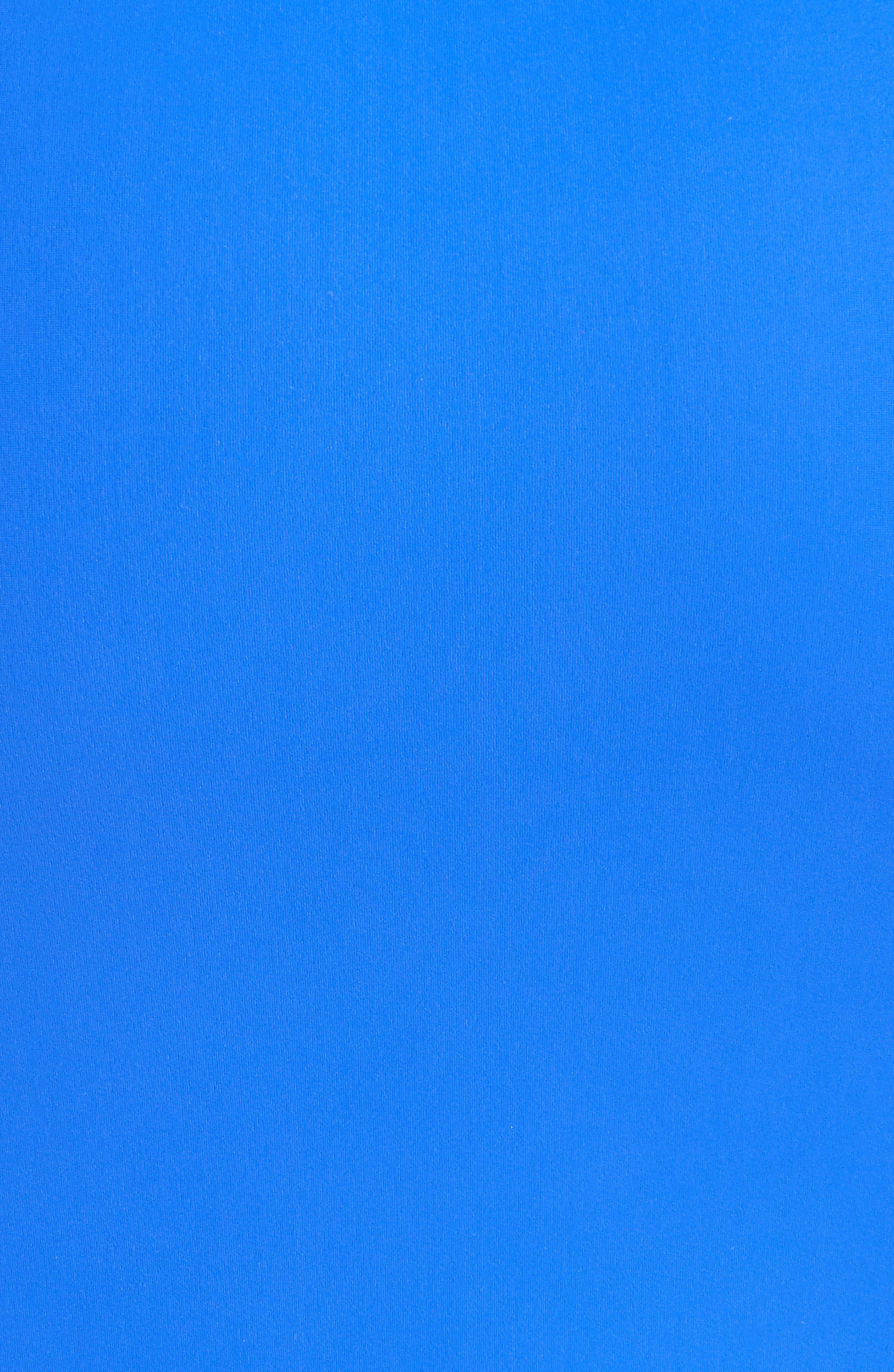 ,                             Janka Ruffle Evening Gown,                             Alternate thumbnail 5, color,                             BLUE