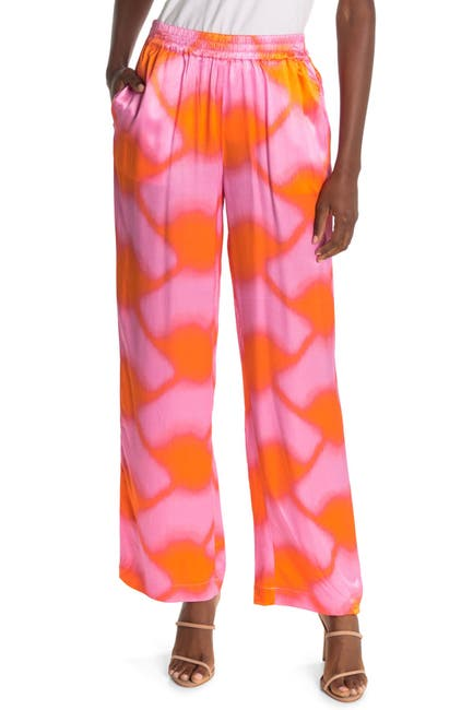 Image of Cecilie Copenhagen Roxy Printed Pants
