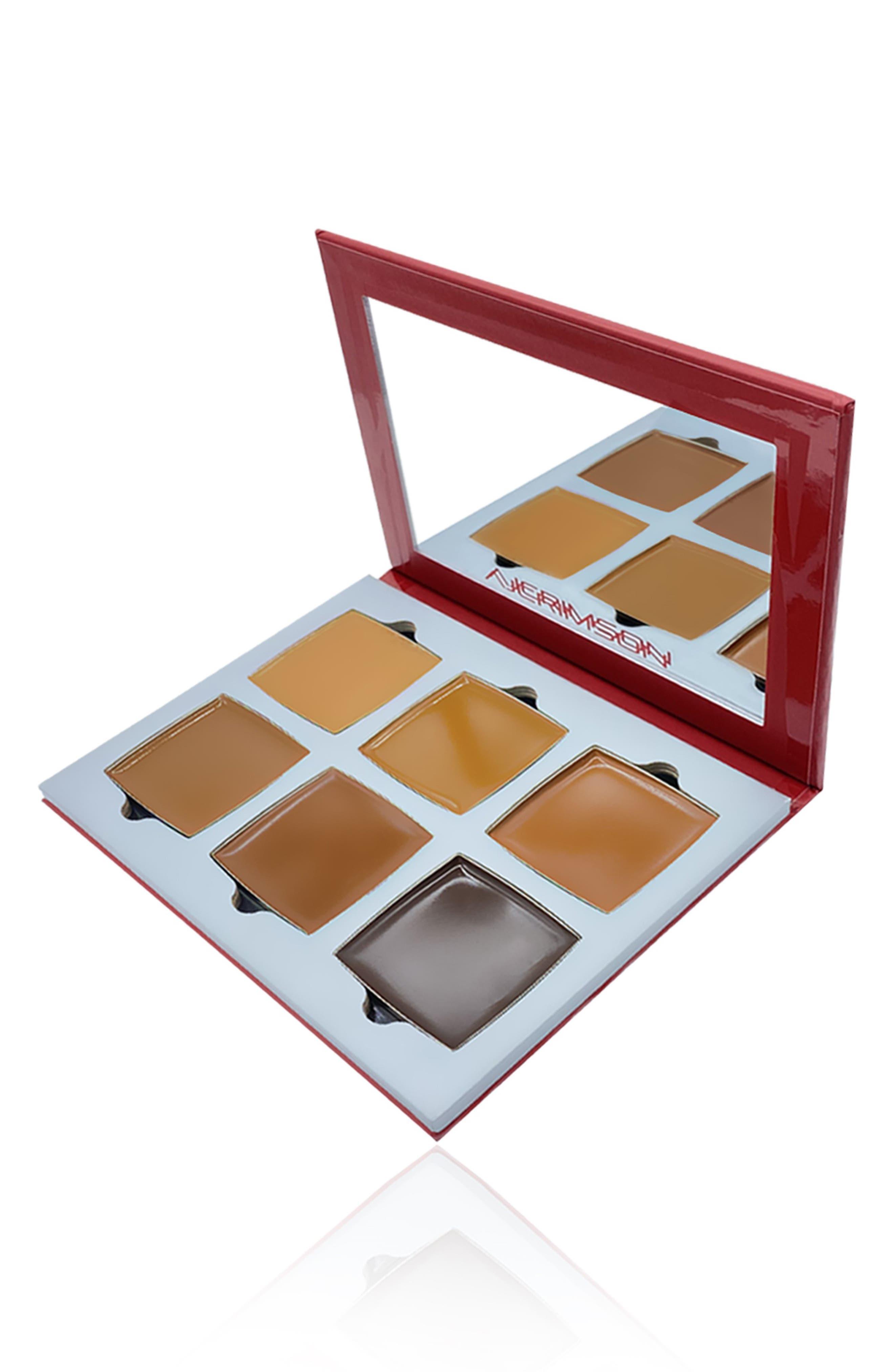 Artist Kit Dual Skin Creme Foundation Palette