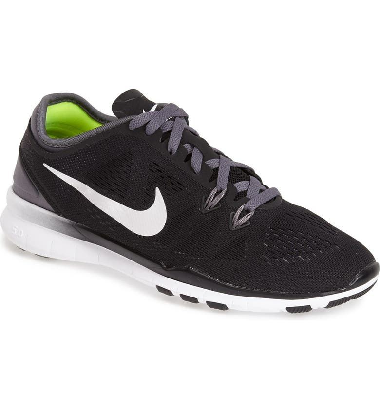 NIKE 'Free TR Connect 2' Training Shoe, Main, color, 400