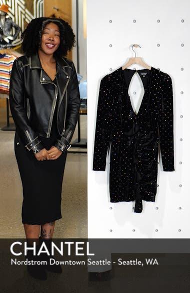 Velvet Dress, sales video thumbnail