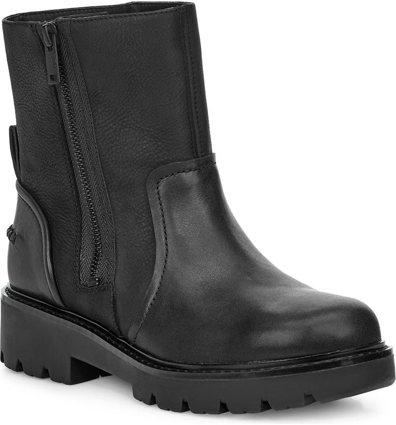 UGG<SUP>®</SUP> Polk Boot, Main, color, 001