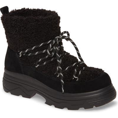 Bp. Summit Boot, Black