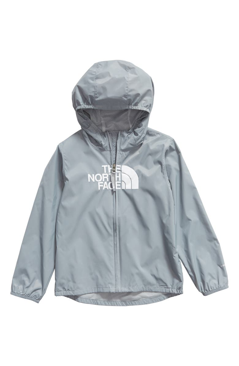 THE NORTH FACE Flurry WindWall<sup>®</sup> Water Repellent Windbreaker Jacket, Main, color, 030