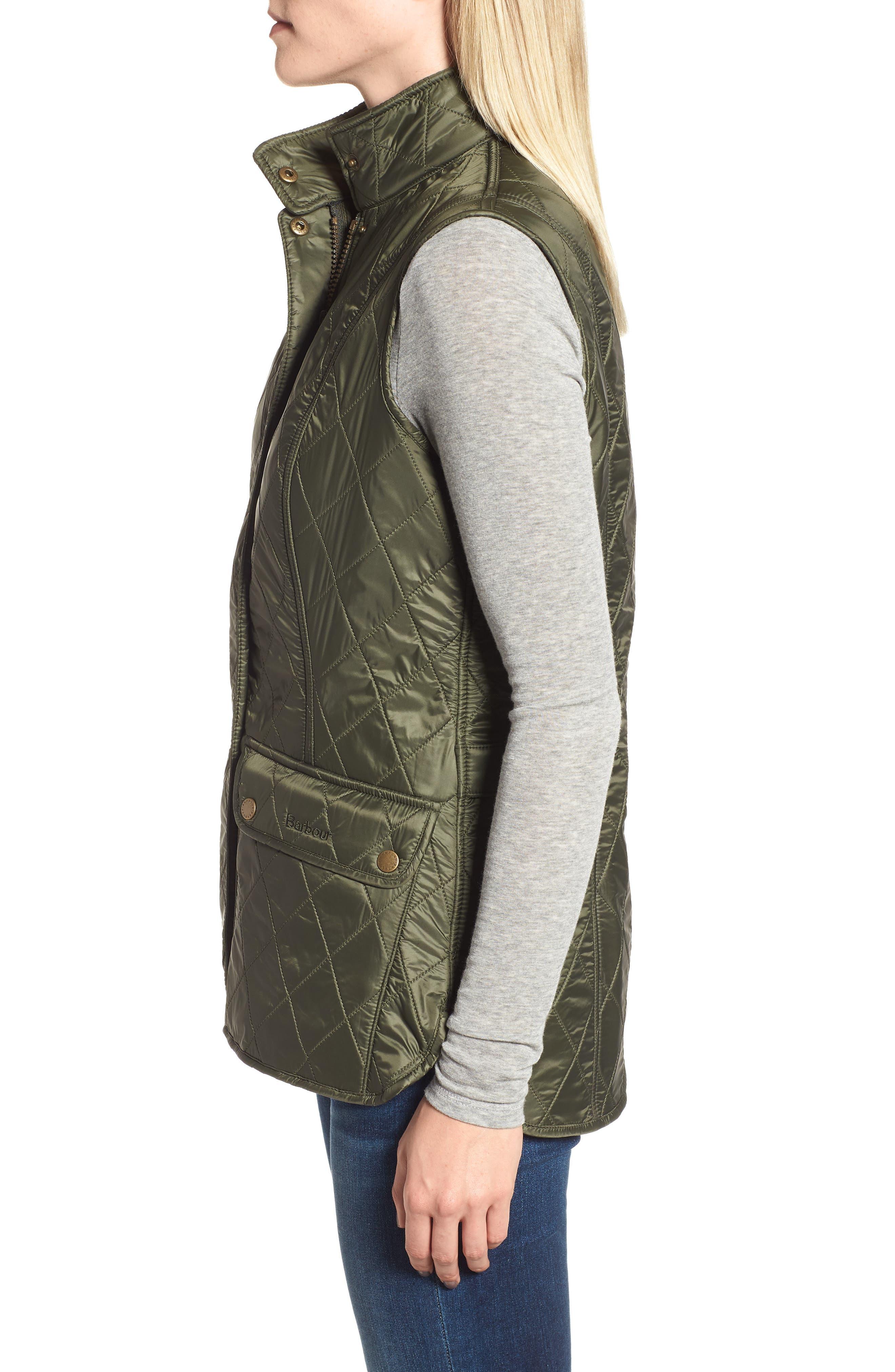 Barbour Wray Vest