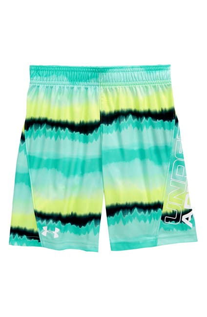 Image of Under Armour Ombré Boost Athletic Shorts