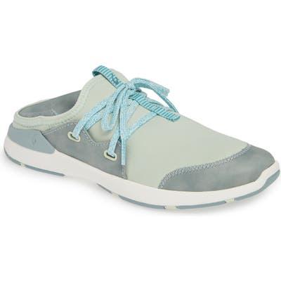 Olukai Miki Li Convertible Sneaker, Green