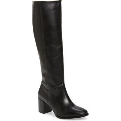 Seychelles Twist Of Fate Tall Boot, Black