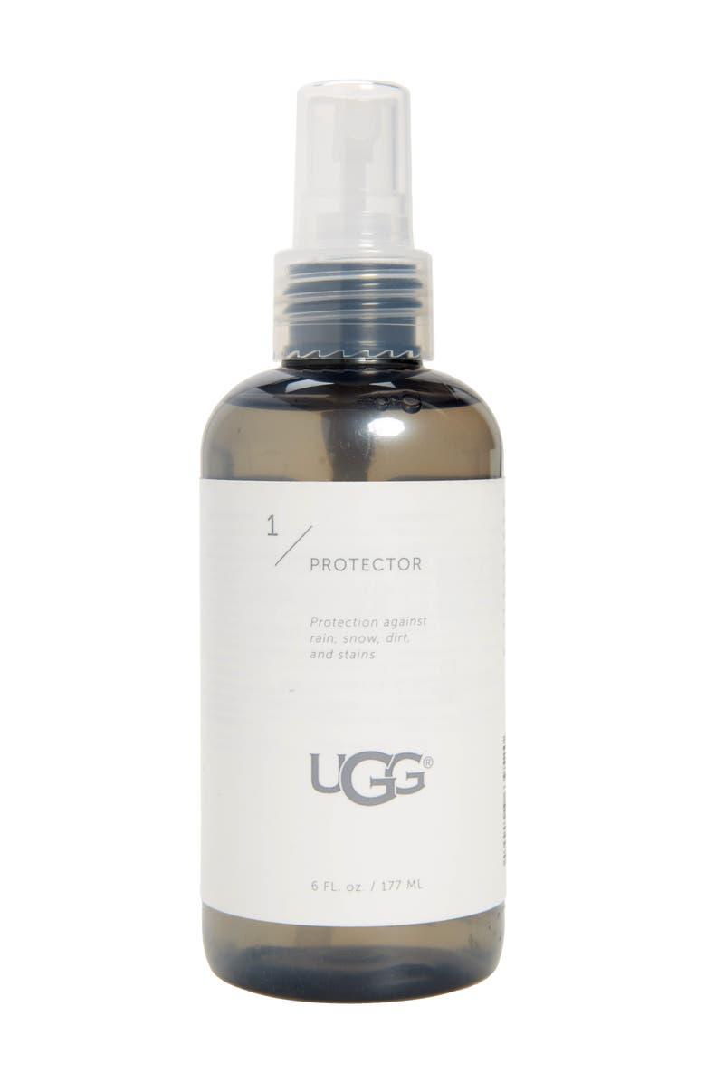 UGG<SUP>®</SUP> Protector Shoe Spray, Main, color, 000