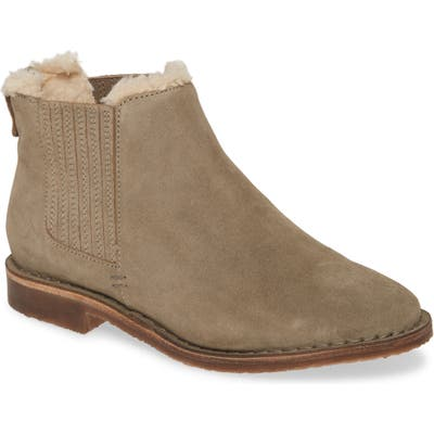 Seychelles Pool Cozy Bootie, Brown