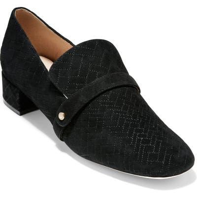 Cole Haan Eber Loafer B - Black