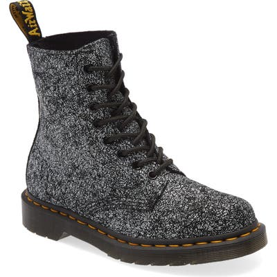 Dr. Martens 1460 Chaos Boot, US/ 7UK - Black