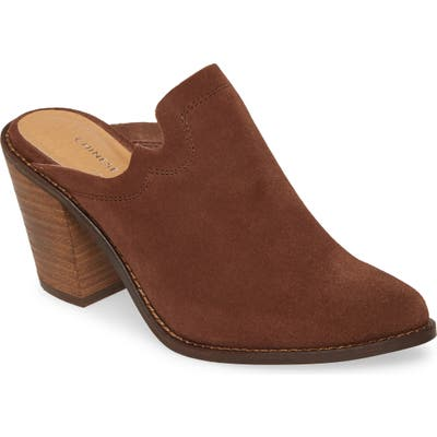 Chinese Laundry Songstress Mule, Brown