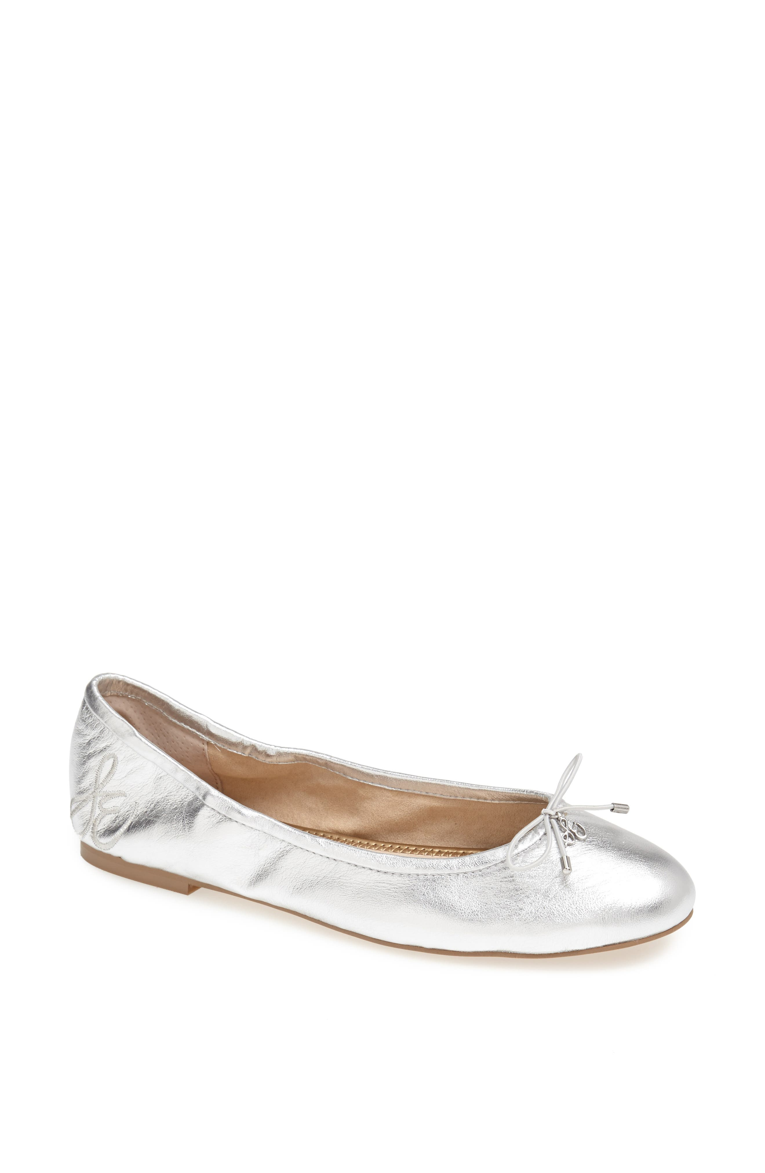 Image of Sam Edelman Felicia Ballet Flat - Wide Width Available
