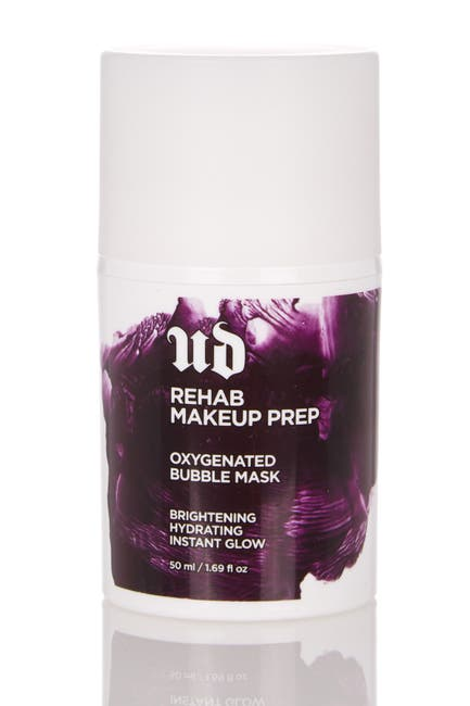 Image of Urban Decay Meltdown Oxygenated Bubble Mask - 50ml