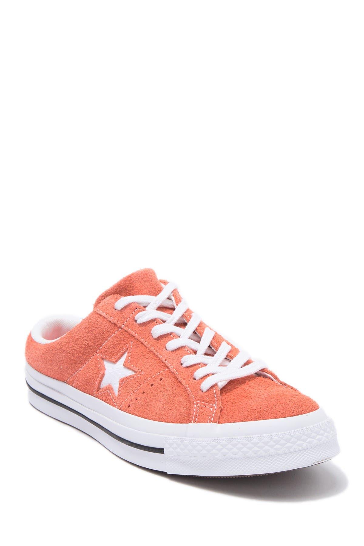 Star Oxford Mule Sneaker | Nordstrom Rack