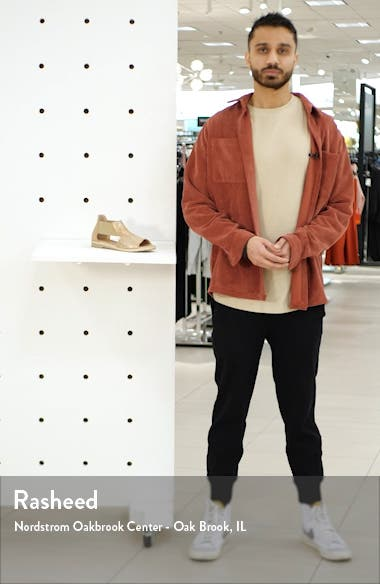 Azra Sandal, sales video thumbnail
